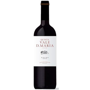 quinta do vale d. maria field blend