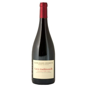 cuvée traditionelle