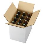 verzenddoos 12 flessen