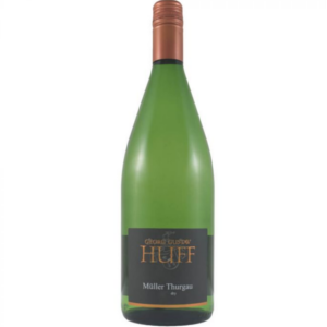 huff riesling 1l.