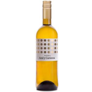 navarra blanco vitis