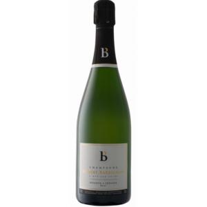 barbichon réserve 4 cèpages brut champagne