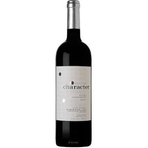 wine and soul pintas character